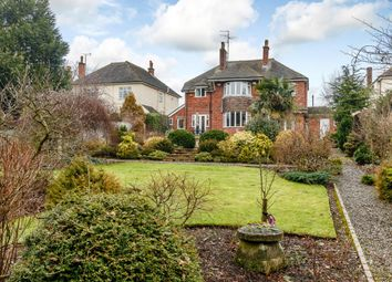 Thumbnail 4 bed detached house for sale in Hatherley Court Road, Cheltenham
