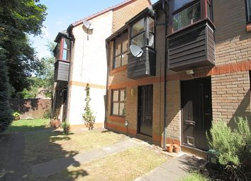 Thumbnail 1 bed maisonette to rent in Hurlford, Horsell, Woking