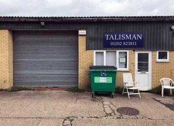 Thumbnail Industrial to let in 11 Blackmoor Road, Verwood
