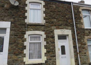 Thumbnail Terraced house for sale in Morfydd Street, Morriston, Swansea