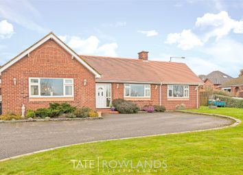 Thumbnail 3 bed detached bungalow for sale in Tyddyn Messham, Bagilt, Flintshire