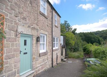 Thumbnail 2 bed end terrace house for sale in Derwent View, Belper
