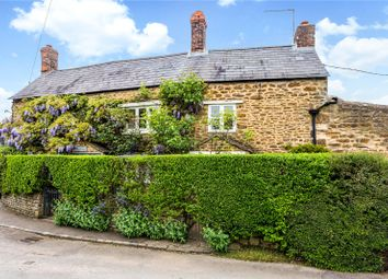 Thumbnail 3 bed detached house for sale in Main Road, Middleton Cheney, Banbury, Oxfordshire