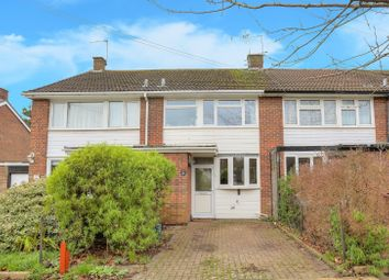 Thumbnail 2 bed terraced house for sale in Rodney Avenue, St. Albans, Hertfordshire