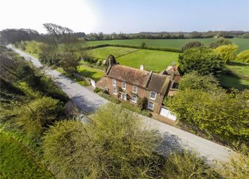 Thumbnail 4 bedroom detached house for sale in Climping Street, Climping, West Sussex