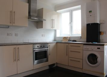 Thumbnail 5 bedroom terraced house to rent in Barrington Road, Eastham, London