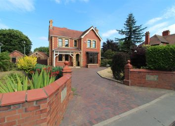 Thumbnail 4 bed detached house for sale in Park House, Wem, Shropshire