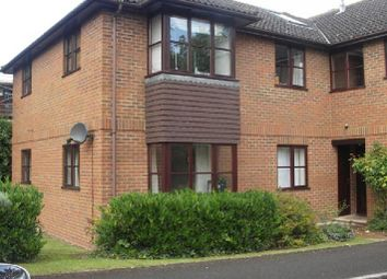Thumbnail 2 bed property to rent in Lawrence Dale Court, Basingstoke