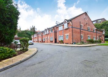 Thumbnail 2 bed flat for sale in Stonemasons Court, Clay Cross Road, Woolton, Liverpool