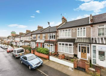 Thumbnail 3 bed terraced house for sale in Arthurdon Road, London