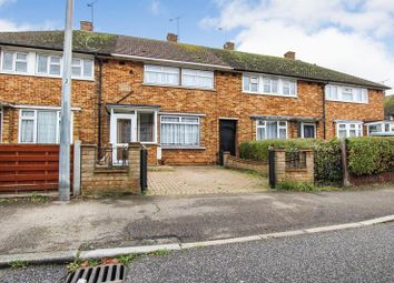 Thumbnail 2 bed terraced house for sale in Anton Road, South Ockendon