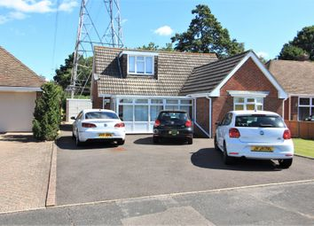 3 bed detached bungalow for sale in The Thicket, Fareham PO16