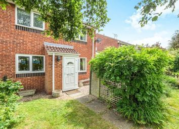 Thumbnail 1 bedroom semi-detached house for sale in Ebourne Close, Kenilworth