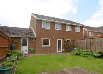 Thumbnail 3 bed semi-detached house to rent in Curtis Avenue, Abingdon