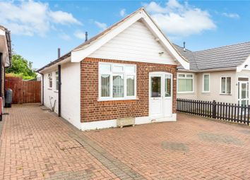 Thumbnail 2 bed bungalow for sale in Oakdene Road, Orpington