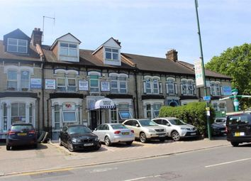 Thumbnail Serviced office to let in Gainsborough Road, Leytonstone, London