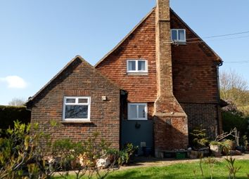 Thumbnail 3 bed semi-detached house for sale in Anchor Cottages, Sevenoaks, Kent