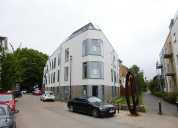 Thumbnail 2 bed penthouse for sale in Barton Road, St. Philips, Bristol