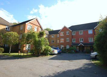 Thumbnail 1 bed property for sale in Hart Dene Court, Bagshot