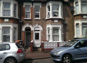 Thumbnail 4 bedroom terraced house for sale in The Warren, London