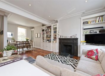 Thumbnail 3 bed terraced house for sale in Cope Place, London