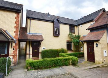 Thumbnail 3 bed terraced house to rent in Hipwell Court, Olney