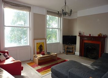 Thumbnail 2 bedroom maisonette to rent in Blackheath Road, London