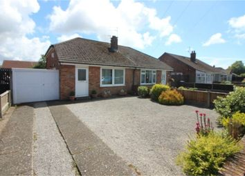 Thumbnail 2 bed semi-detached bungalow for sale in Monks Close, Formby, Merseyside