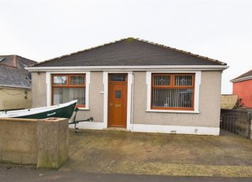 Thumbnail 2 bed detached bungalow for sale in Main Street, Llangwm, Haverfordwest