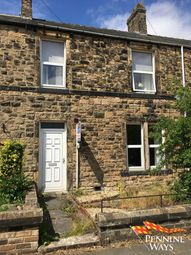 Thumbnail 2 bedroom flat for sale in Dale Street, Haltwhistle