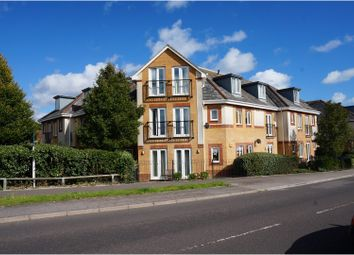 Thumbnail 2 bed flat for sale in 49 Doulton Gardens, Poole