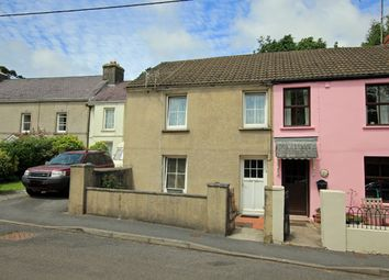 Thumbnail 3 bed semi-detached house for sale in High Street, Llansteffan, Carmarthenshire