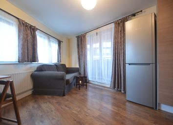 Thumbnail 1 bed flat to rent in Caledonian Road, London, London, London