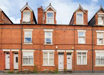 2 bed terraced house for sale in Exeter Road, Forest Fields, Nottinghamshire NG7