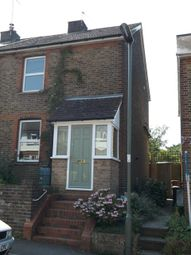 Thumbnail 2 bed semi-detached house to rent in Barfields, Bletchingley