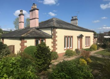 Thumbnail 4 bed detached bungalow for sale in Skirsgill Lane, Eamont Bridge, Penrith