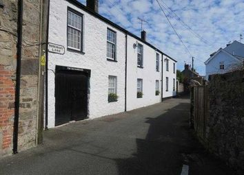 Thumbnail 2 bed flat to rent in The Armoury, The Old Barracks, Rosemary Lane, Beaumaris
