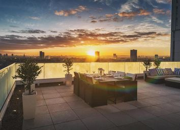 "Thumbnail 1 bed property for sale in ""Waterford Point"" at Wandsworth Road, London"