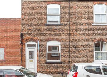 Thumbnail 2 bed terraced house to rent in Carleton Street, York, North Yorkshire
