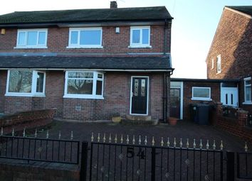 Thumbnail 3 bed semi-detached house to rent in Rig Drive, Swinton, Mexborough