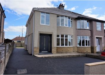 Thumbnail 3 bed semi-detached house for sale in Windham Place, Lancaster