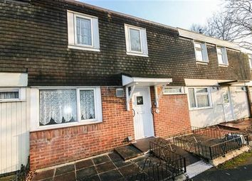 Thumbnail 2 bed terraced house for sale in Arnheim Close, Southampton
