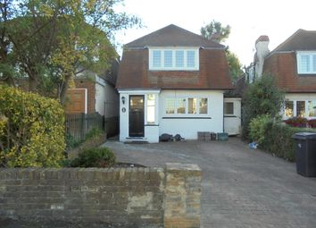 Thumbnail 3 bed detached house to rent in The Ridings, Surbiton