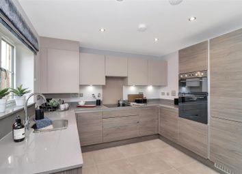 Thumbnail 3 bed semi-detached house for sale in Upper Bourne End Lane, Hemel Hempstead