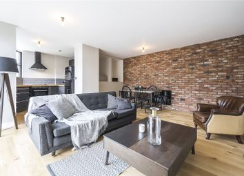 Thumbnail 2 bed flat for sale in Northbourne Road, London