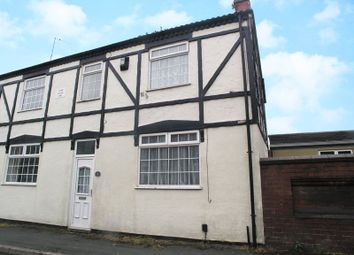 2 bed semi-detached house for sale in Victoria Street, Brierley Hill DY5