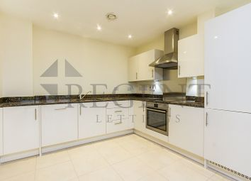 Thumbnail 1 bed property for sale in Newman Close, London