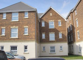 Thumbnail 2 bed flat to rent in Scholars Walk, Bexhill-On-Sea