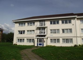Thumbnail 2 bed flat to rent in Sedbergh Road, Southampton