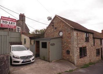 Thumbnail 2 bed property to rent in Thrupe Lane, Croscombe, Nr Wells